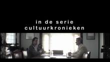 cultuurkronieken, harm ede botje, alexander ribbink, stedelijk museum amsterdam